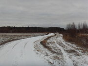 Участок земли 17,0520 га вблизи дер. Киселево Калязинского района - Фото 5