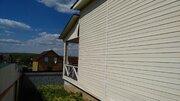 Купить дом из бруса в Дмитровском районе с. Игнатово - Фото 5