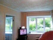 2х 80 Гвардейской Дивизии 64, Купить квартиру в Барнауле по недорогой цене, ID объекта - 322136584 - Фото 3