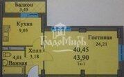 Продается 1к.кв, Зеленоградский дп, Шоссейная - Фото 2