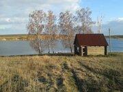 Продам участок в живописном месте 20 сот. под ИЖС в с. Никольское - Фото 3