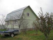 Дом 139 кв.м. с участком 9 соток, село Покров, городской округ .