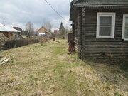 Продам Дом (половина) и Земельный участок в Тосно, 2-я улица, 15 а - Фото 5