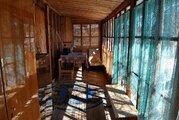 Дача в СНТ Живописный у д. Ревякино и д. Тишнево - Фото 4