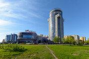 Продам отличную 3-комнатную квартиру 89 кв.м, Ленинский, 100к3