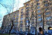 Продам квартиру на Верхней Масловке д.3! В доме художников! - Фото 1