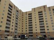 Квартира 3-комнатная Саратов, Октябрьское ущелье, ул Новоузенская
