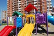 Перемены к лучшему!, Купить квартиру в Краснодаре по недорогой цене, ID объекта - 317151197 - Фото 4