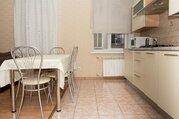 Стильная квартира на Невском с тремя полноценными спальнями посуточно - Фото 5