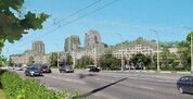 Двухкомнатная квартира рядом с Центральным парком - Фото 2