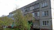 Продажа 1-комнатной квартиры, 32.7 м2, Парковая, д. 9
