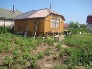"""Новый дом с участком """"Голубое Озеро"""""""