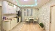 Шикарная 3-х комнатная квартира в мкр Железнодорожном! - Фото 2
