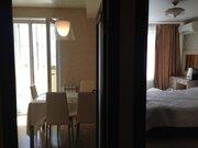 Продаётся 2-комнатная квартира по адресу Марксистская 5, Купить квартиру в Москве по недорогой цене, ID объекта - 319555058 - Фото 8