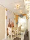 Сдаётся 3к. квартира класса люкс, пер. Холодный в нов. доме на 4/8 эт, Аренда квартир в Нижнем Новгороде, ID объекта - 320703261 - Фото 7
