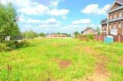 Продается земельный участок 36 соток, г.Одинцово, д.Подушкино - Фото 1