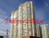 Квартира в Одинцово, с удачной планировкой, продажа - Фото 1