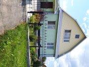 Продажа дома, Шамары, Шалинский район, Ул. Братьев Шамариных - Фото 1