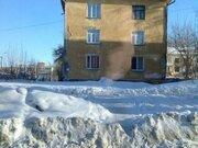 Продажа однокомнатной квартиры на улице Забалуева, 27 в Новосибирске