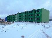 Новая квартира с индивидуальным отоплением в п.Щедрино от подрядчика, Купить квартиру в новостройке от застройщика в Ярославле, ID объекта - 324830580 - Фото 29
