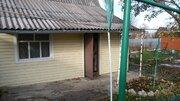 Уютная кирпичная дача 100 км Ярославское шоссе дер. Афанасьево - Фото 4