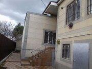 Продается дом г.Махачкала, ул. Амет-хана Султана, Продажа домов и коттеджей в Махачкале, ID объекта - 503532652 - Фото 4