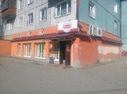 Продажа торгового помещения, Иркутск, Юбилейный мкр.