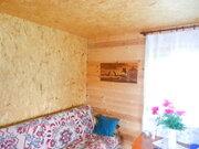 Продам новую 2-х этажную дачу из бруса массив Форносово, СНТ Озон - Фото 3