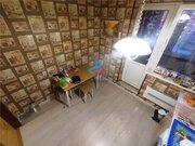 1к квартира 37,20 м2 по ул.Генерала Кусимова 19/1, Купить квартиру в Уфе по недорогой цене, ID объекта - 319601139 - Фото 7