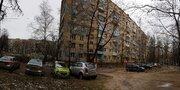 Продается 2-комнатная квартира(распашонка) с 2-мя балконами