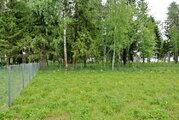 Участок у леса 24,8 сот для ИЖС рядом с Истринским вдхр. 48 км от МКАД - Фото 2