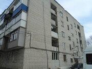 Комната в общежитии по ул.Костенко д.5, Купить комнату в квартире Ельца недорого, ID объекта - 700928234 - Фото 2
