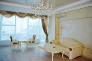 Купить квартиру в Гурзуфе, новый ЖК, vip-корпус