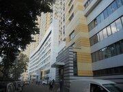 Продажа квартиры, м. Беговая, Хорошёвское шоссе, Купить квартиру в Москве по недорогой цене, ID объекта - 321026723 - Фото 3