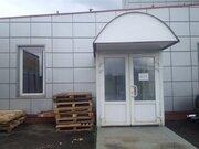 Сдам торговое помещение 400 кв.м, м. Звездная - Фото 5
