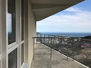 Продается Студия 58,13 кв.м с видом на море в ЖК Горизонт Плаза. - Фото 3