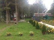 Продажа участка, Никольское, Сычевский район - Фото 2