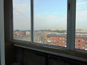 Цена за двухкомнатную квартиру 52 кв/м ул. Институтская 12б - Фото 4