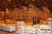Аренда склада в Подольске 11000м2 класс А+ - Фото 4