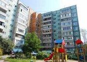 3 х комнатная квартира Электросталь г, Карла Маркса ул, 15а - Фото 1