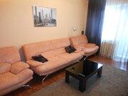3 500 000 Руб., Продажа отличной 3-комнатной квартиры на ул. Чаплина, Купить квартиру в Тюмени по недорогой цене, ID объекта - 318907163 - Фото 7