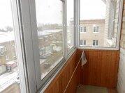 2 комнатная квартира в г.Рязань, ул.Трудовая д1к1, Купить квартиру в Рязани по недорогой цене, ID объекта - 323220011 - Фото 8