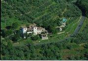 1 730 000 €, Продается особняк в Италии в провинции Ареццо, Продажа домов и коттеджей Ареццо, Италия, ID объекта - 502025049 - Фото 1
