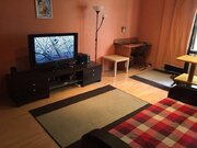 Продажа 1-комнатной квартиры на ул. Малая Ямская, д. 66, Купить квартиру в Нижнем Новгороде по недорогой цене, ID объекта - 316721572 - Фото 3