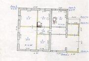 Дом с участком 12соток, Хабаровск, Продажа домов и коттеджей в Хабаровске, ID объекта - 504412371 - Фото 5