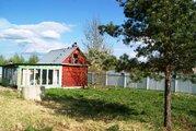 Дом в газифицированной деревне, Продажа домов и коттеджей Корытово, Киржачский район, ID объекта - 502929788 - Фото 25