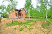 Продается дом 183 м2, д.Сафонтьево, Истринский р-н - Фото 5