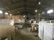 Аренда помещения пл. 315 м2 под склад, производство, Подольск .
