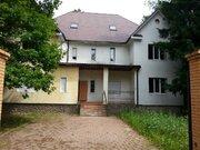 Продается дом в д. Новоглаголево - Фото 1
