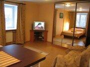 Квартира ул. Некрасова 12, Аренда квартир в Екатеринбурге, ID объекта - 325946869 - Фото 4